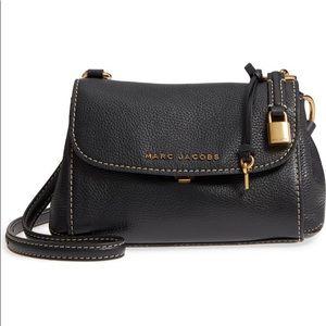 MARC JACOBS Mini Boho Leather Bag -NWOT